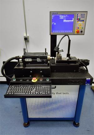 CNC Lathe Retrofit