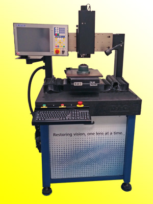 CNC Control Upgrade